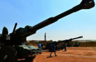 Can India Survive A 10-Day War? Not Likely, But It's Getting Enough Ammo Now