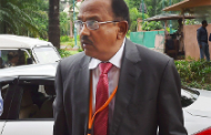 Ajit Doval To Urge BRICS For Stronger Counter-Terrorism Cooperation