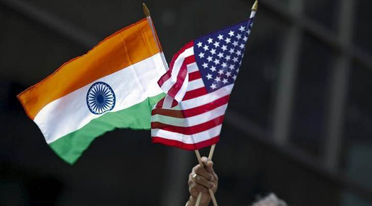 Trajectory Of India-US Relations Is Incredibly Positive: US DoD