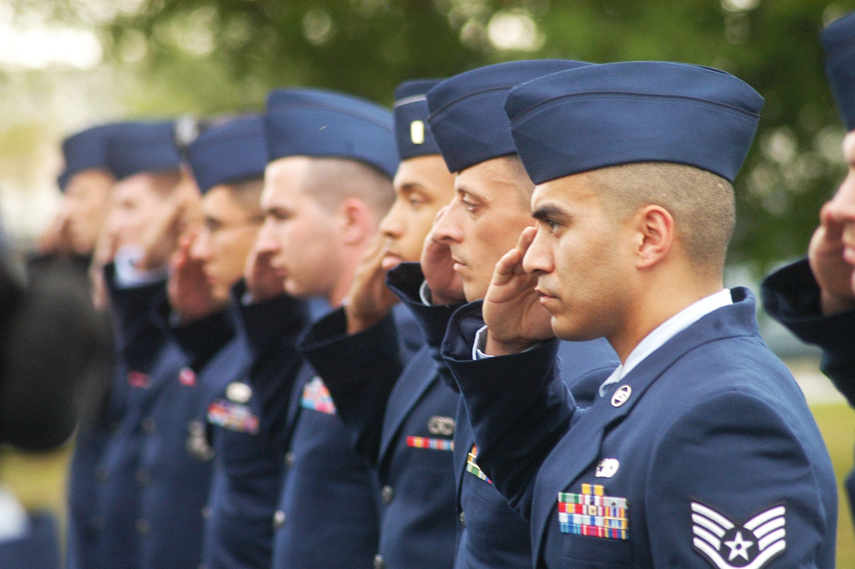 Commentary: The Rank Structure Is Holding Us Back. It's Time For Drastic Change