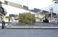 Cargo Flights Resume Between Afghanistan & India