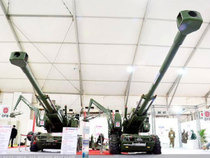 Government Aims To Indigenise Defence Equipments