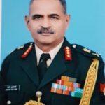 Lt Gen Sanjay Kulkarni PVSM, AVSM, SC, SM, VSM (Retd)