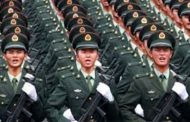 China Names New Military Commander For Strategically Important Region Near North Korea