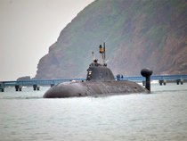 India's second indigenous nuclear Sub To Be Launched Soon