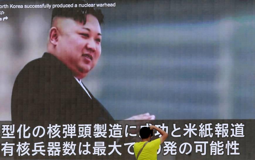 N. Korean Nuke Crisis Tests Japan's Mettle, Experts Debating How To Respond