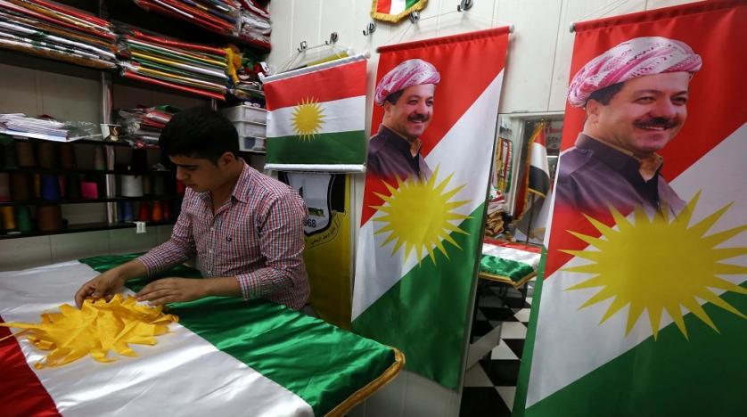 Defining The Kurdish Situation