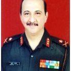 Major General Khurshed Maneck Balsara