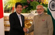Maritime Security Cooperation Can Deepen Japan-India Strategic Ties : Japanese Media