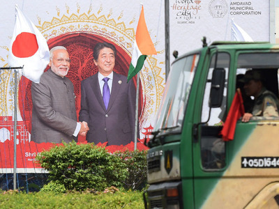 India Likely To Finalise First Defence Purchase From Japan