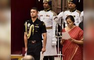 Nirmala Sitharaman Is India's New Defence Minister