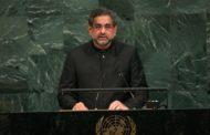 No Taliban Safe Havens In Pakistan: Shahid Khaqan Abbasi