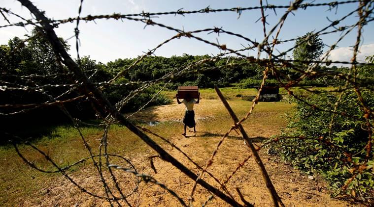Rohingya Crisis: After Dhaka Envoy Meets S Jaishankar, India Calls For 'Restraint'