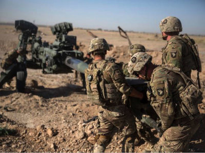 US-Made Howitzer Damaged During Pokhran Field Trials