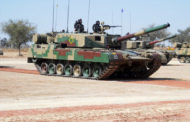 DRDO Chief Is Hopeful About Arjun Mark-II Tank Getting Accepted By Army