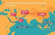 The Grand Global Corridors & China Pakistan Economic Corridor