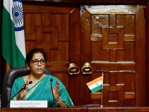 Armed Forces Are Well Prepared For Any Situation: Defence Minister Nirmala Sitharaman