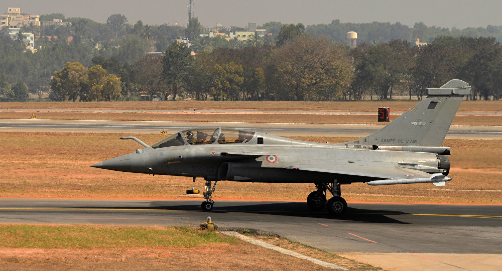 India To Station Rafale Jets Within Strike Range Of China & Pakistan
