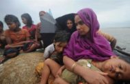 The Rohingya Crisis Needs A Solution Within Myanmar