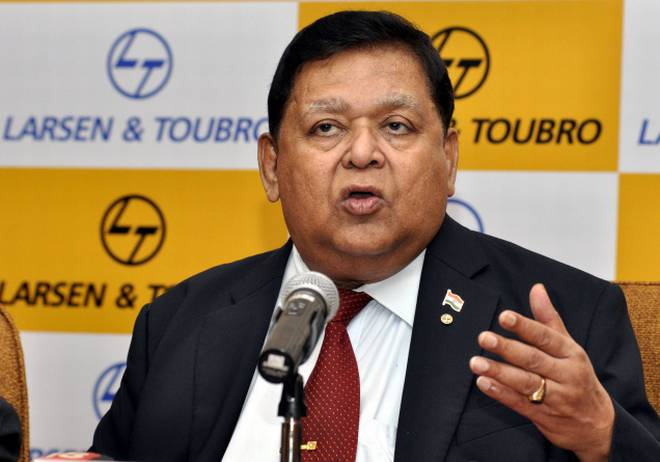 L&T: How A M Naik's Leadership Transformed L&T Into A Defence Major