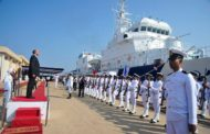Panel On New Coastal Force Wants Coast Guard To Be Strengthened