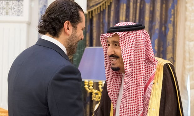Tension Mounts In Lebanon As Saudi Arabia Escalates Power Struggle With Iran