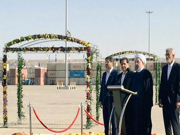 Chabahar to connect North-South Transport Corridor to Indian Ocean