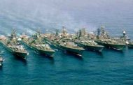 Australia 'Very Willing' to Join Malabar Naval Exercise if Invited