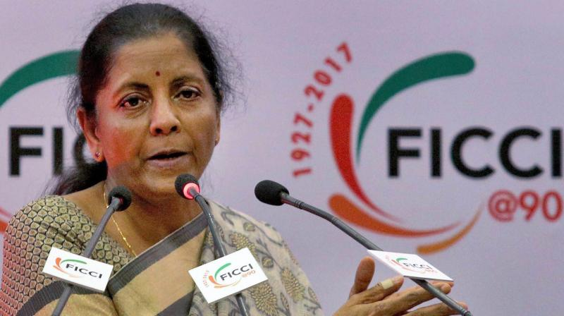 Nirmala Sitharaman: Transforming Indian Defence