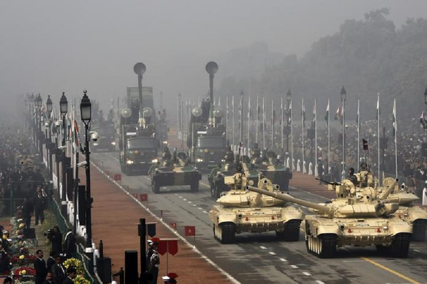 Larger Defence Budget Must for India to be a Global Leader