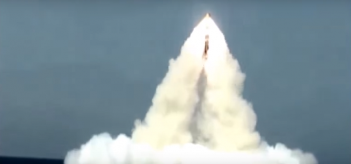 Setback for Indian Missile Programme: Two Failures in a Week, Submarine Version Stuck