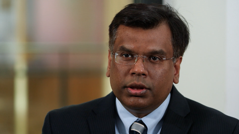 At Lockheed Martin's Helm, Vivek Lall Set to Get India-US Defence Ties in Full-Fire Mode