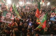 Ahead of Elections, Pakistan Heads Toward More Political Chaos