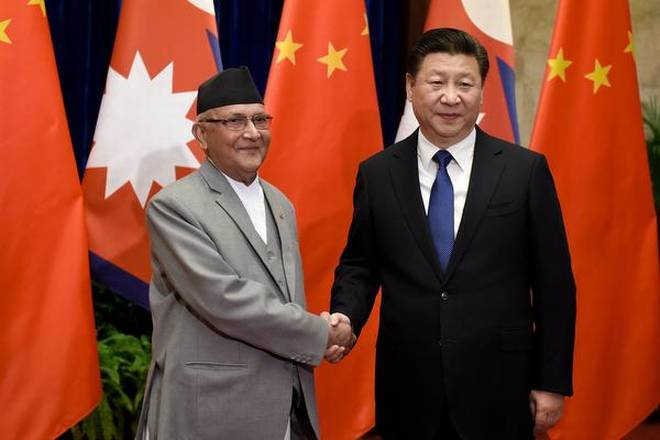 China Breaks India's Internet Monopoly in Nepal