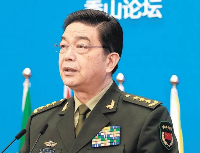 China to Fund Construction of Counter-Terrorism Base in Northern Afghanistan