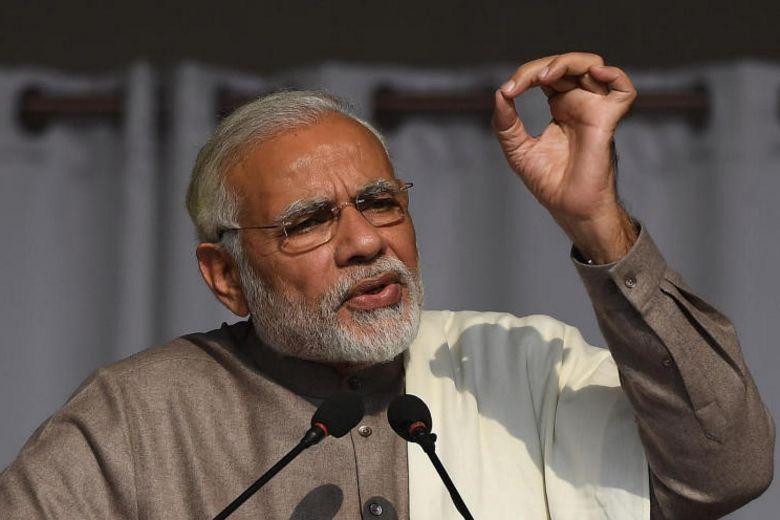 Modi's Plans to Visit Arunachal Could Worsen China-India Ties: China Daily