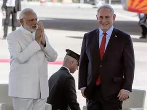 'Delhi, Tel Aviv Must Create Joint Ecosystem to Absorb Israeli Defence Techology'