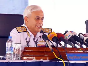 Indian Navy Looking at More P-8I 'Submarine killers': Admiral Lanba
