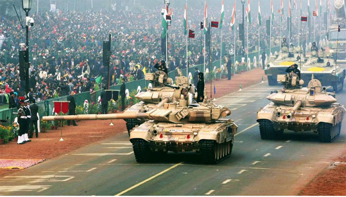 India's National Security Architecture Set For a Revamp