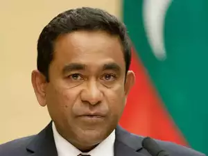 Maldives Govt Ready for Talks with Opposition to Restore Normalcy