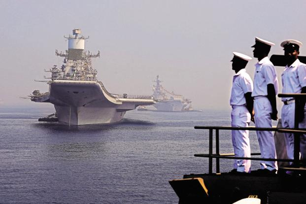 Maldives Declines India's Invite for Naval Exercise: Navy Chief Sunil Lanba