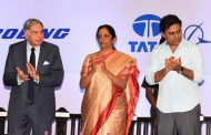 Tata-Boeing Aerospace Expects to Supply Apache Chopper Fuselage by Year-End