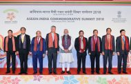 The ACT East Ambit: ASEAN@50 and India @70