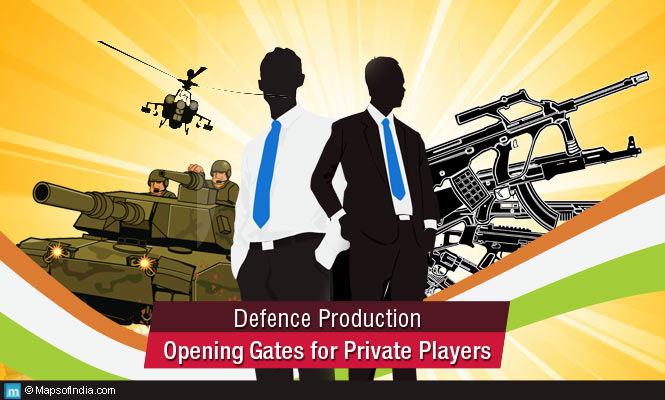 The New Defence Production Policy in the Making: Is it Overambitious?