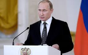Vladimir Putin Claims Russia has Developed Nuclear Weapons 'Invulnerable' to US Missile Defence