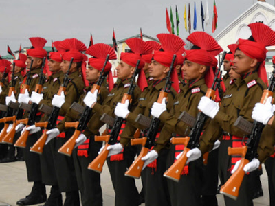 Govt Moves on Integrated Theatre Commands; Amends Rules to Bring Three Forces Under Single Leadership