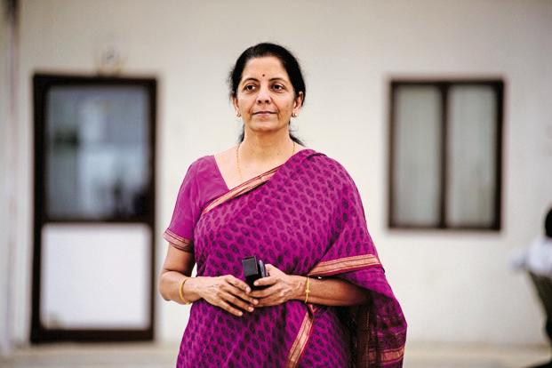 Nirmala Sitharaman to Visit China in April in Bid to Stabilize Relations