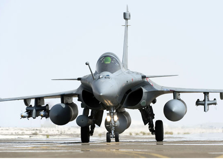 No Joint Venture Agreement Between HAL, Dassault for Rafale: Govt