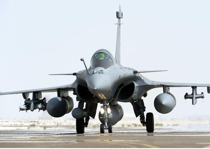 No Joint Venture Agreement Between HAL, Dassault for Rafale: Govt