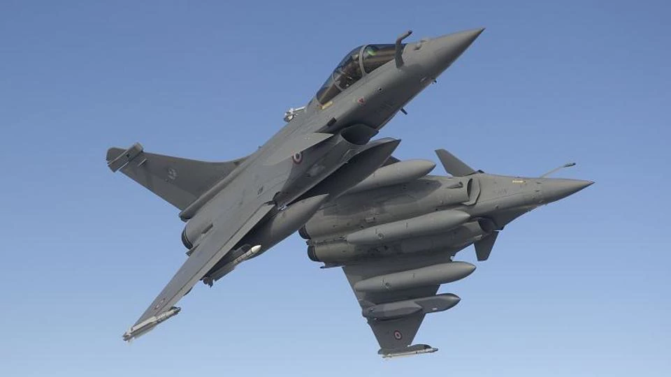 IAF Speeds up Hunt for New Fighter Jets to Add Muscle